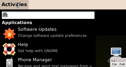 gnome-shell-20081122-applications